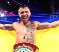 Василь Ломаченко заявив, що його тіло вже втомилося від боксу