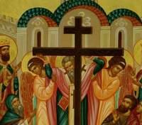 Воздвиження Хреста Господнього: що заборонено робити в це свято
