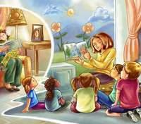 День вихователя 2020: картинки-привітання зі святом