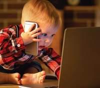 Електронне свідоцтво про народження з'явиться у Дії