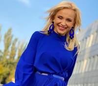 """Лілія Ребрик поділилася кумедним роликом зі знімального майданчика серіалу """"Папаньки 3"""""""