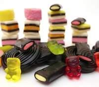 Американец внезапно умер из-за того, что съел слишком много лакричным конфет