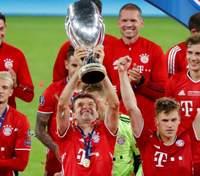 Хто найкращий футболіст Суперкубка УЄФА – він став найтитулованішим гравцем Німеччини