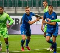 Шотландия опередила Украину в таблице коэффициентов УЕФА