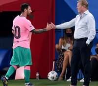 """Між Куманом та """"Барселоною"""" назріває конфлікт: тренер не довіряє керівникам клубу"""