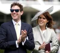 Принцесса Евгения и ее муж Джекс Бруксбенк впервые станут родителями