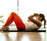 Коли можна їсти перед тренуванням: до чи після