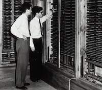 Найдена давно потерянная инструкция к самому старому компьютеру в мире