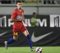 24 часа: румынский клуб выгнал футболистов сразу после подписания контракта