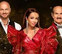 """Повернення учасника на """"Танці з зірками"""": хто буде четвертим суддею та ведучим балкону в 5 ефірі"""