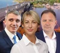 Хто балотується в мери Миколаєва: список кандидатів