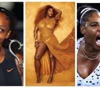 Серене Уильямс – 39: звезда тенниса готовится установить легендарное достижение