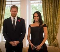 Принц Гаррі й Меган Маркл витратили найбільше грошей з королівської скарбниці