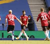 """""""Манчестер Юнайтед"""" вирвав перемогу завдяки голу після фінального свистка: відео"""