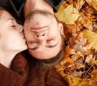 10 идей для романтических свиданий осенью