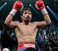 Пакьяо рассказал, проведет ли бой против одиозного МакГрегора: ответ команды боксера