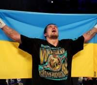 Усик – боксерський кошмар для суперників: Ф'юрі несподівано зробив комплімент українцю