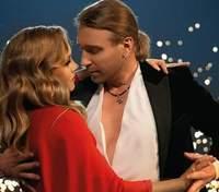 Олег Винник і Олена Шоптенко захворіли на коронавірус