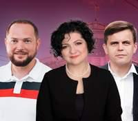 Хто балотується в мери Житомира: коротко про кандидатів
