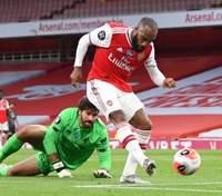 Ліверпуль – Арсенал: онлайн-трансляція матчу АПЛ