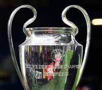 Ліга чемпіонів: результати матчів плей-офф та відео голів