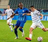 Динамо – Гент: где смотреть матч Лиги чемпионов