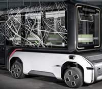 Немецкие инженеры показали универсальный электрокар будущего
