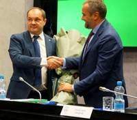 Профессиональная футбольная лига Украины получила нового президента