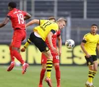 """""""Баварія"""" здобула Суперкубок Німеччини та оформила п'ятий трофей за рік: відео"""