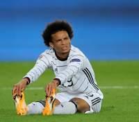 Ключовий гравець збірної Німеччини не зіграє проти України у Лізі Націй