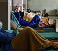 Коронавірусного фонду було достатньо, щоб зупинити пандемію в Україні, – волонтерка