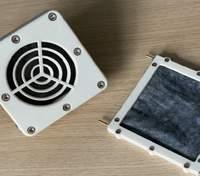 Чеські інженери винайшли фільтр, який допоможе знищити COVID-19: як він працює