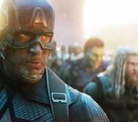 """В Сети показали, какой должна была быть битва Капитана Америки и Таноса в """"Мстителях"""": фото"""