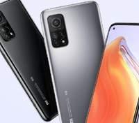 Xiaomi представила три смартфона серии Mi 10t: характеристики и цены устройств