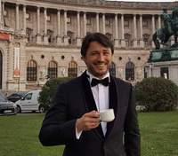 Сергей Притула назвал самый большой гонорар за всю карьеру