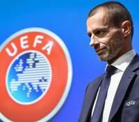 УЄФА знову розведе клуби з України та Росії в єврокубках