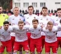 В украинском клубе футболисты массово заболели на коронавирус