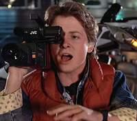 """Як проходив кастинг до фільму """"Назад у майбутнє"""": унікальне відео 1985 року"""