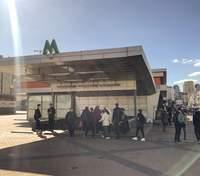 """""""Динамо"""" – """"Ювентус"""": як працюватиме метро у Києві 20 жовтня"""