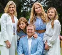Отпуск на один день: королевская семья Нидерландов отменила отдых из-за возмущения народа