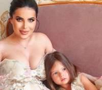 Під Києвом хотіли викрасти доньку Альони Лоран: підтвердження блогерки