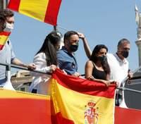 В Іспанії кількість хворих на COVID-19 вперше перевищила мільйон