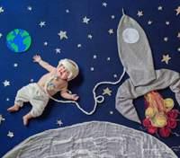 Живі, всупереч діагнозам: фотограф робить зворушливі кадри дітей із серйозними захворюваннями
