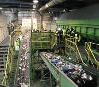 Мусороперерабатывающий завод во Львове будет строить нидерландско-литовская компания