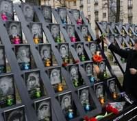 Спаплюження пам'ятника Героям Небесної сотні: міністр культури хоче вищої міри покарання