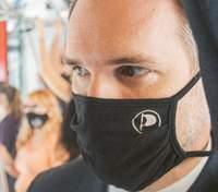 Мэр Праги станет волонтером коронавирусной больницы