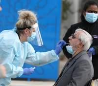 У МОЗ заявили про рекордну кількість тестувань за добу