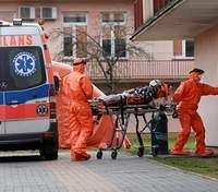 Вторая волна коронавируса в Европе: в каких странах самые высокие темпы роста количества больных