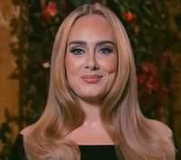 У чорному корсеті: Адель вразила голлівудським образом в ефірі телешоу – відео