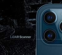 3D-сканеру для нових iPhone знайшли вигадливе застосування